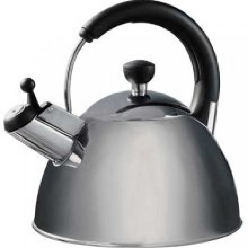 Stainless Steel Stove Top Kettle-0