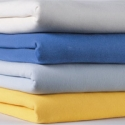 Single Shaped Sheets 220 Thread Count-0