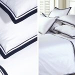 Single Shaped Duvet Cover - Bologne-0