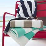 Stripe Deck Towels-0