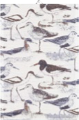 Oyster Catcher Tea Towels