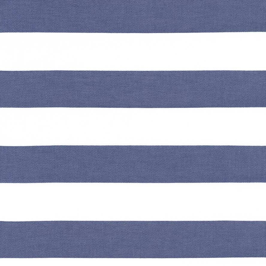 blue stripe nautical tea towel