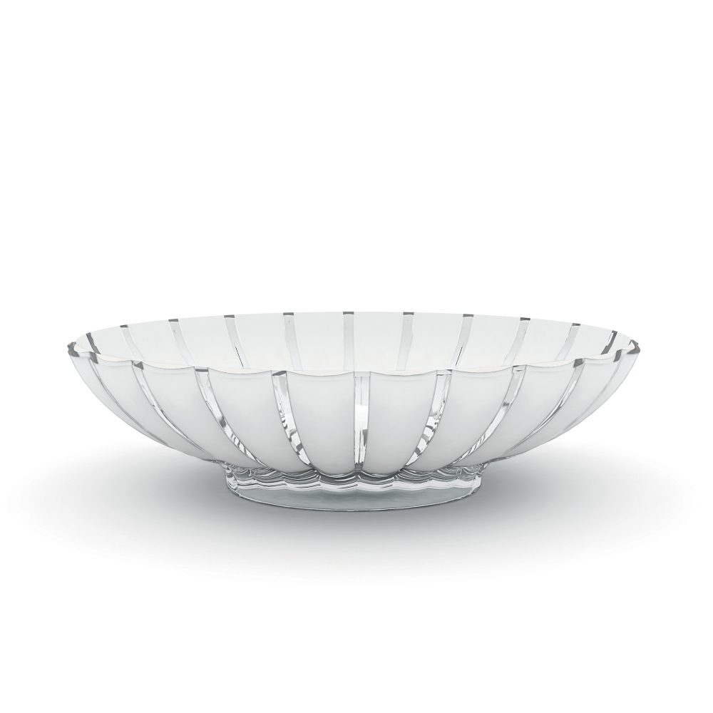 Guzzini Grace Centre Piece Fruit Bowl