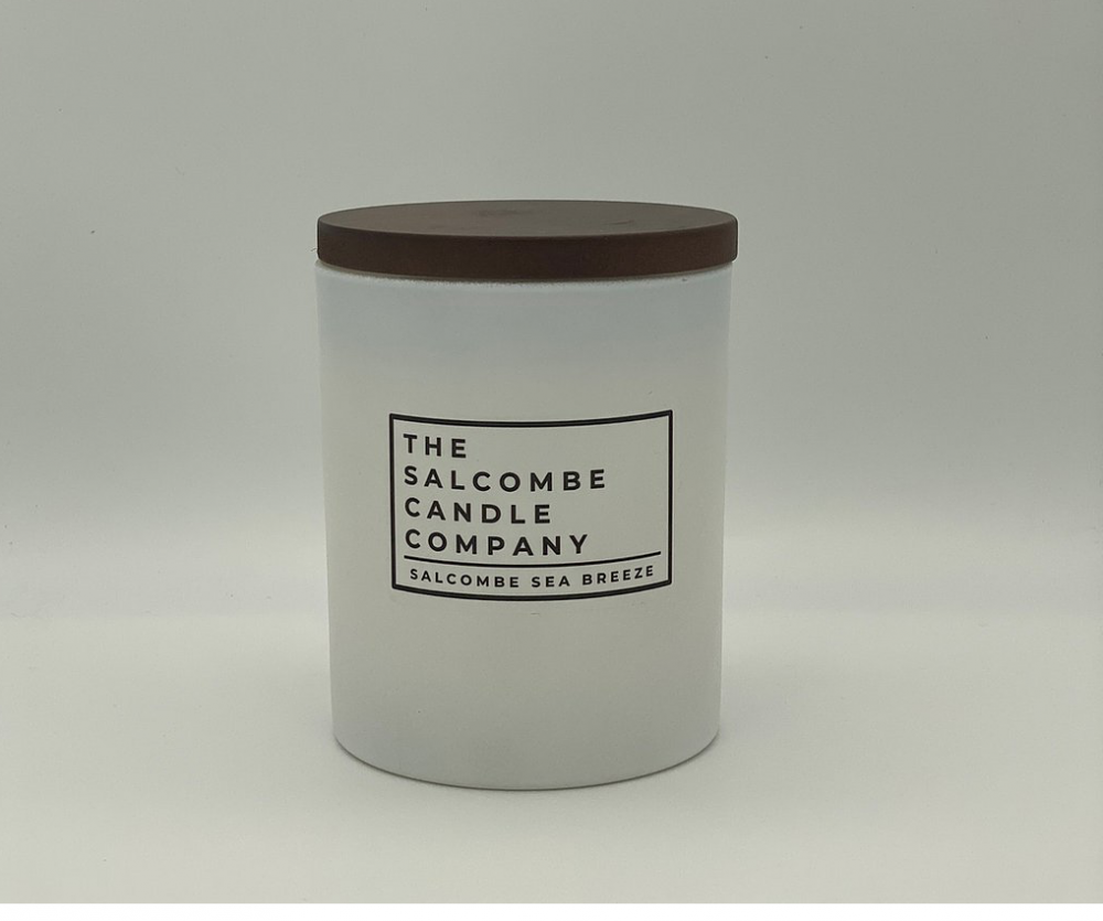 Salcombe Candle